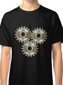 Group of Gears Classic T-Shirt