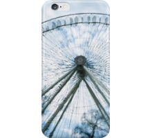 Carousel I. iPhone Case/Skin
