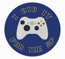 XBOX Gamer Sticker by Bolla Tay