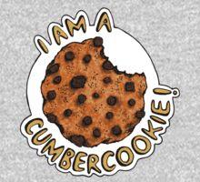 Cumbercookie of the Cumberbatch! Kids Clothes