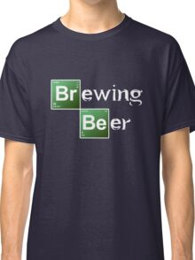 Brewing Beer Classic T-Shirt