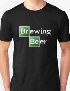 Brewing Beer Unisex T-Shirt