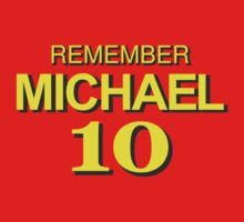 Danger 5 - Remember Michael 10 by moonshine and lollipops
