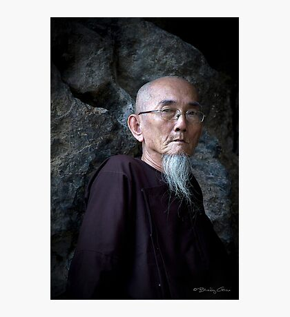 Thach Dong Photographic Print
