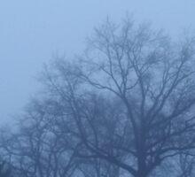 fog Sticker