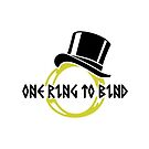 One Ring to Bind VRS2 by vivendulies