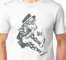 Ska-chan Unisex T-Shirt