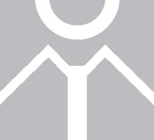 Grey Lantern - Grey Meh-Dition Sticker