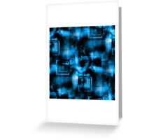 Mystery Greeting Card