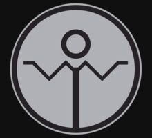 Grey Lantern - Full Meh-Dition T-Shirt