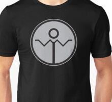 Grey Lantern - Full Meh-Dition Unisex T-Shirt