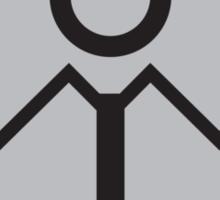 Grey Lantern - Full Meh-Dition Sticker