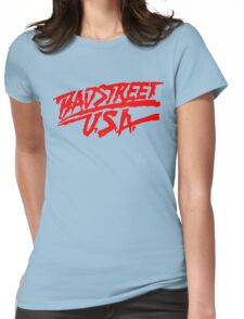 Badstreet USA tshirt/hoodie/sweaters! Womens Fitted T-Shirt