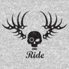 Ride by Richard Pasqua