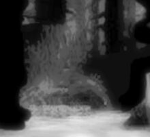 Ocarina of Limbo Sticker