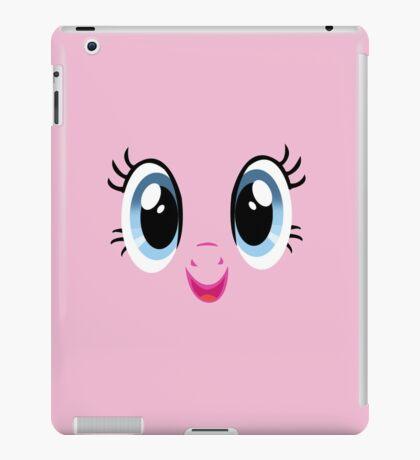 Pinkie Smile iPad Case/Skin