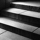 Tread in Shadows by SilverLilyMoon