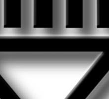 Black Lantern Corps Sticker