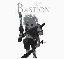 Bastion - The Kid by roforce
