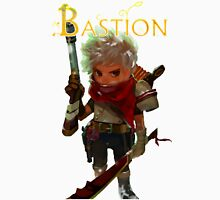 Bastion - The Kid Color T-Shirt