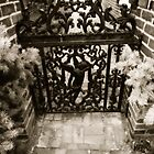 Angel gate by rondo620