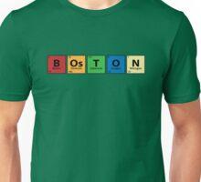 B.Os.T.O.N. Unisex T-Shirt