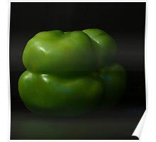 Bell Pepper Poster