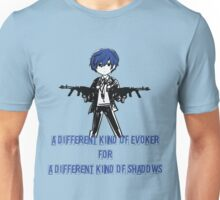 New Weapons for New Enemies Unisex T-Shirt