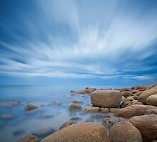 Crockery Bay by Darryl Leach