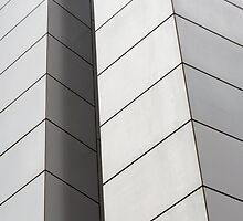Abstract Architecture # 7 by Ivan Kemp