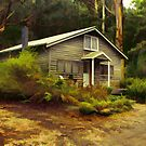 Kero Cottage by Andrew S