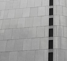 Abstract Architecture # 45 by Ivan Kemp
