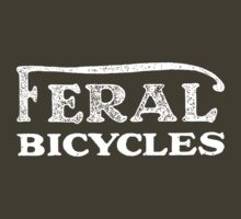 Feral Bicycles (lite) by PaulHamon