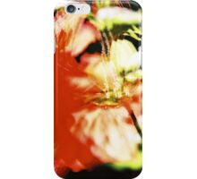 Rhododendron I. iPhone Case/Skin