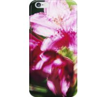 Rhododendron II. iPhone Case/Skin