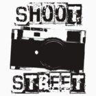 Shoot Street by Casper