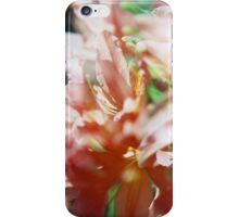 Rhododendron III. iPhone Case/Skin
