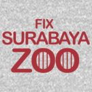 Fix Surabaya Zoo 2 by Sarah Mokrzycki