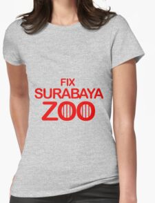 Fix Surabaya Zoo 2 T-Shirt