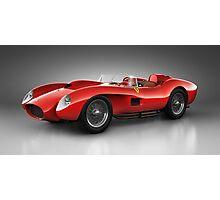 Ferrari 250 Testa Rossa - Spirit Photographic Print