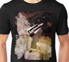 Ladyhawke's World Unisex T-Shirt