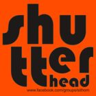 Shu-tter-head Awesome Design! by JHP Unique and Beautiful Images