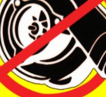 KDM - Naturally Aspirated Sticker