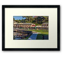 Strahan, Tasmania, Australia #2 Framed Print