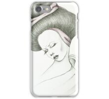 Misery iPhone Case/Skin