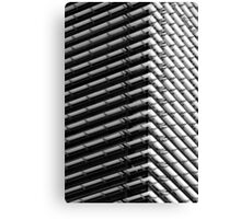 Office Building Canvas Print