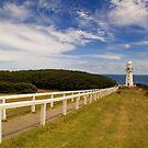 Cape Otway Lighthouse, Victoria by SusanAdey