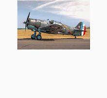 Curtiss Hawk 75-C1 No 82 G-CCVH Unisex T-Shirt