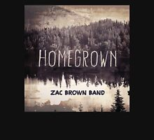 ZAC BROWN BAND HOMEGROWN Unisex T-Shirt