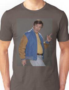 Alan Partridge - Alpha Papa Unisex T-Shirt